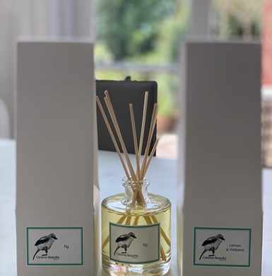 Lemon and Verbena Diffuser