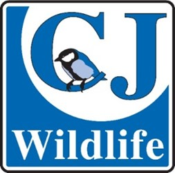 CJ Wildlife Logo